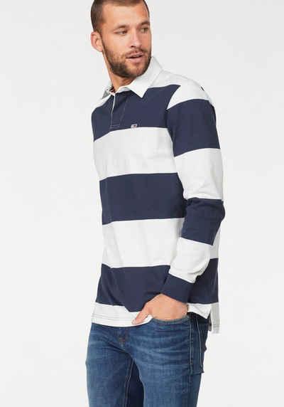 quality design d95d3 78179 Tommy Hilfiger Poloshirts online kaufen | OTTO