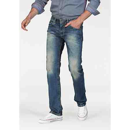 Marke der Woche: Camp David: Jeans