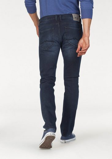 MUSTANG Tapered-fit-Jeans »CHICAGO«