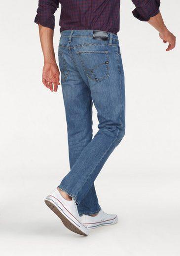 GAS Regular-fit-Jeans »MORRIS«