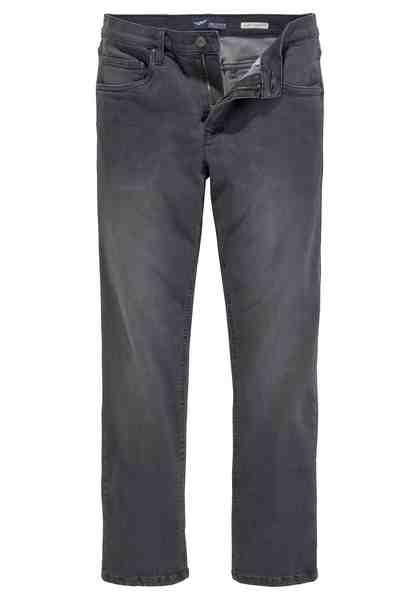 Arizona Slim-fit-Jeans »Clint« besonders flexibel durch hohen Stretchanteil