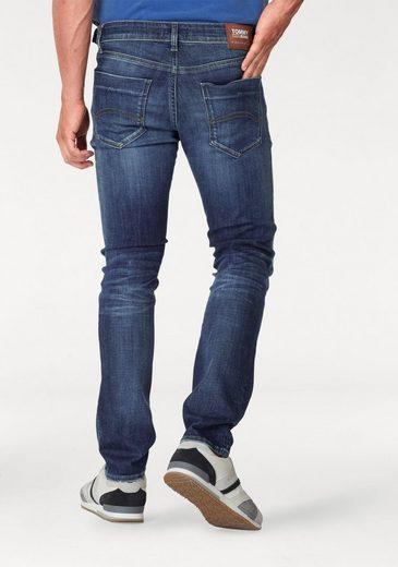 TOMMY JEANS Slim-fit-Jeans »Scanton Dynamic«