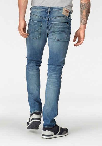 d73093c9 TOMMY JEANS Slim-fit-Jeans »SLIM SCANTON CDBLST«