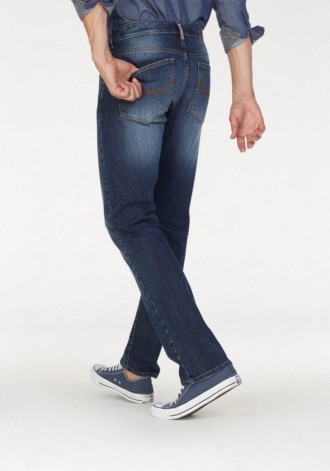 Rhode Island Stretch-Jeans »Reed« aus Stretchqualität online kaufen ... 40a77db16a