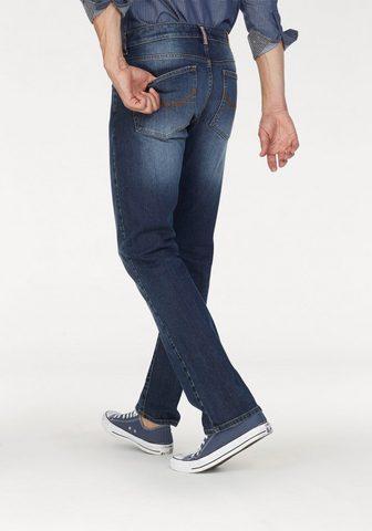 RHODE ISLAND Узкие джинсы »Reed«