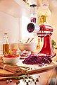 KitchenAid Gemüseschneidaufsatz 5KSMVSA, Zubehör für alle KitchenAid-Küchenmaschinen mit 4,8 + 6,9-Liter-Schüssel, Bild 15