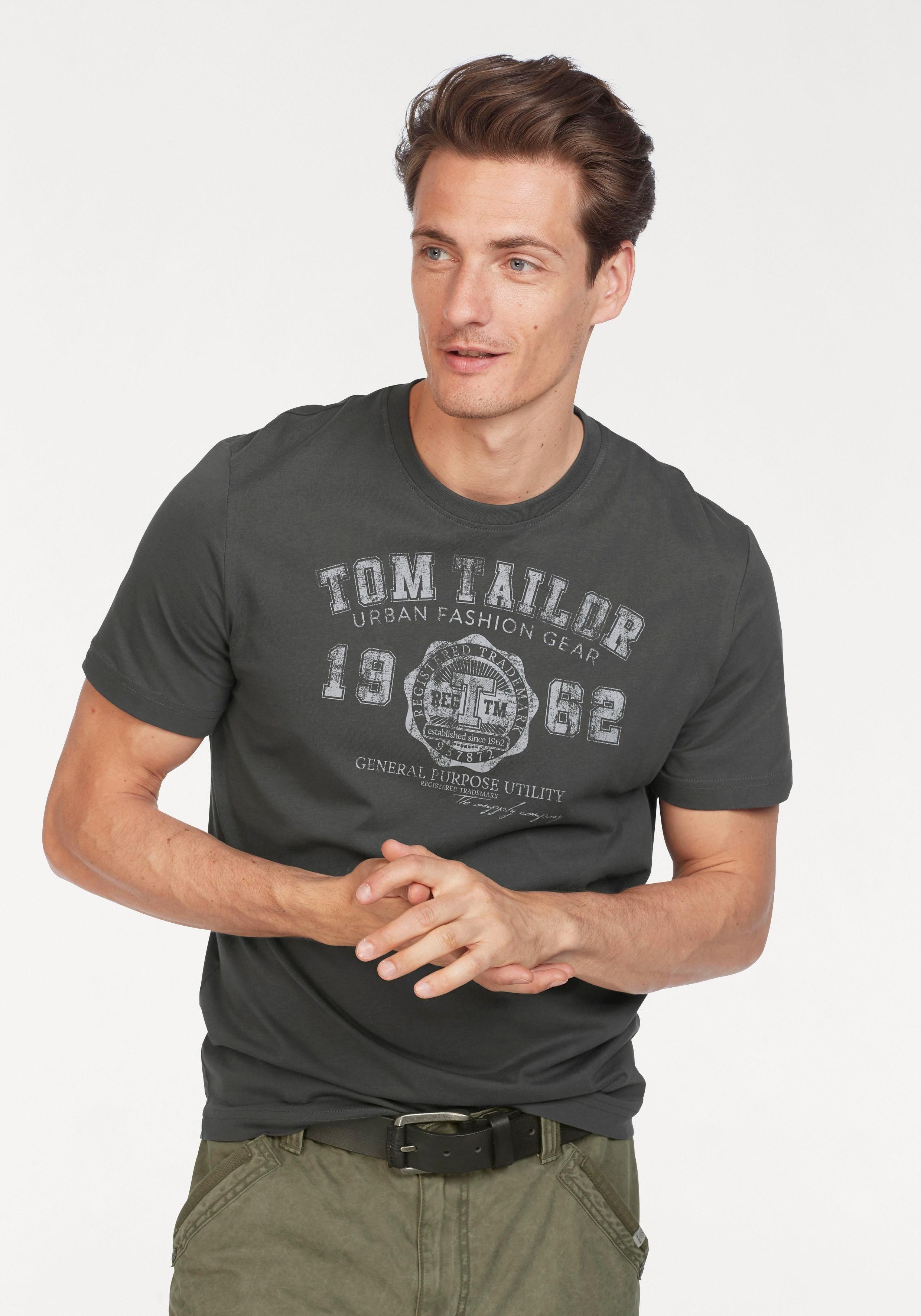 Tom Tailor T-Shirt | Bekleidung > Shirts > Sonstige Shirts | Tom Tailor
