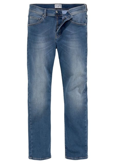 tom tailor polo team -  Stretch-Jeans »SUPER-STRETCH«