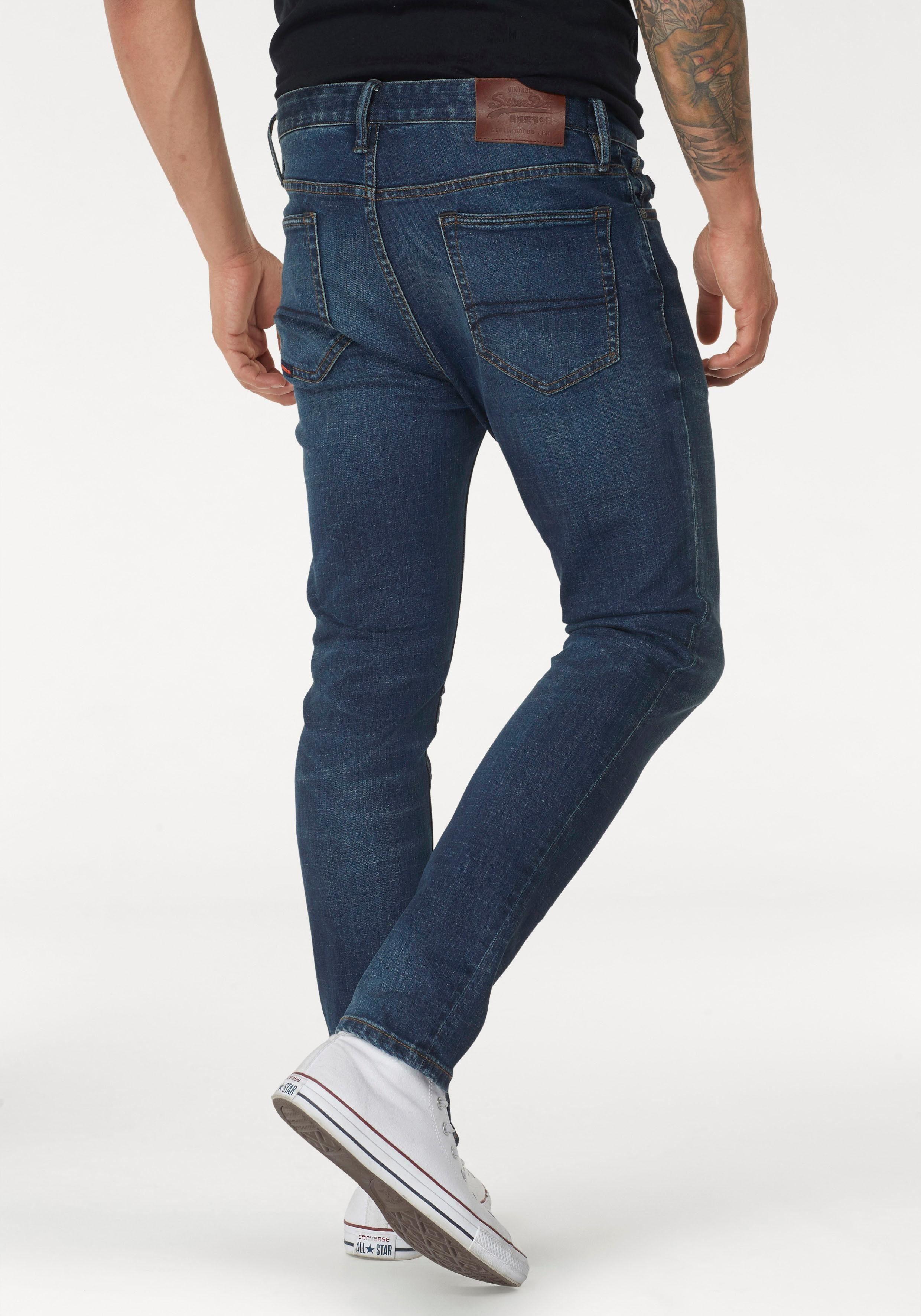Superdry Slim fit Jeans »SLIM TYLER«, Jeans Tyler von Superdry online kaufen   OTTO