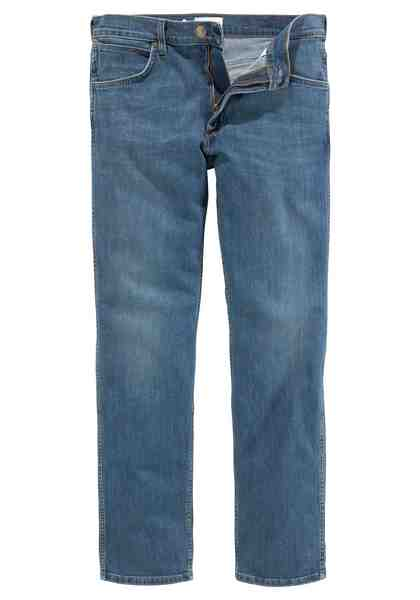 Wrangler Stretch-Jeans »Greensboro« Regular Straight