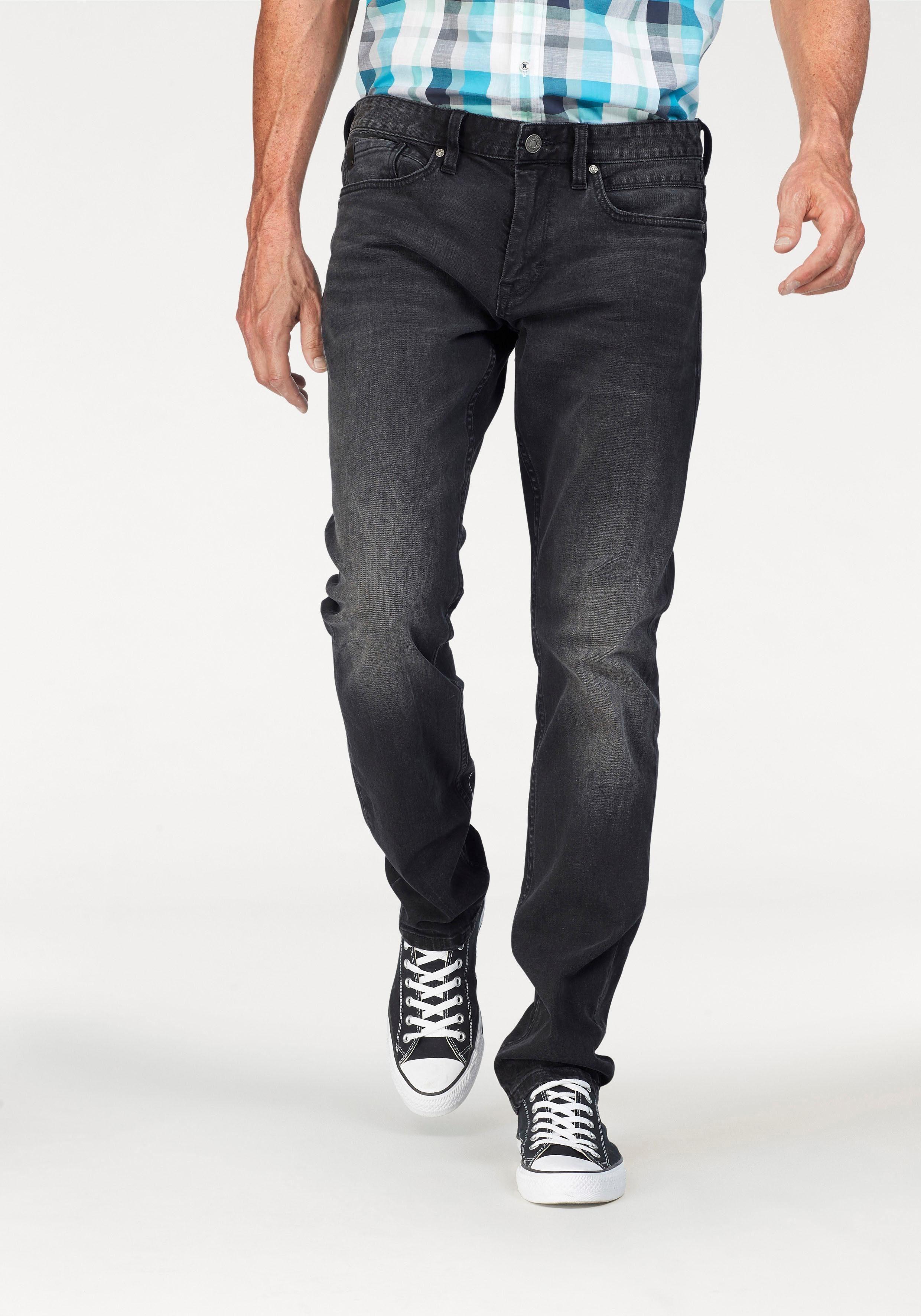 s.Oliver Slim fit Jeans »CLOSE«, Klassischer 5 Pocket Style online kaufen | OTTO