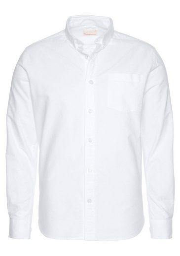 Knowledgecotton Soft Organic Langarmhemd Cotton Apparel x870x