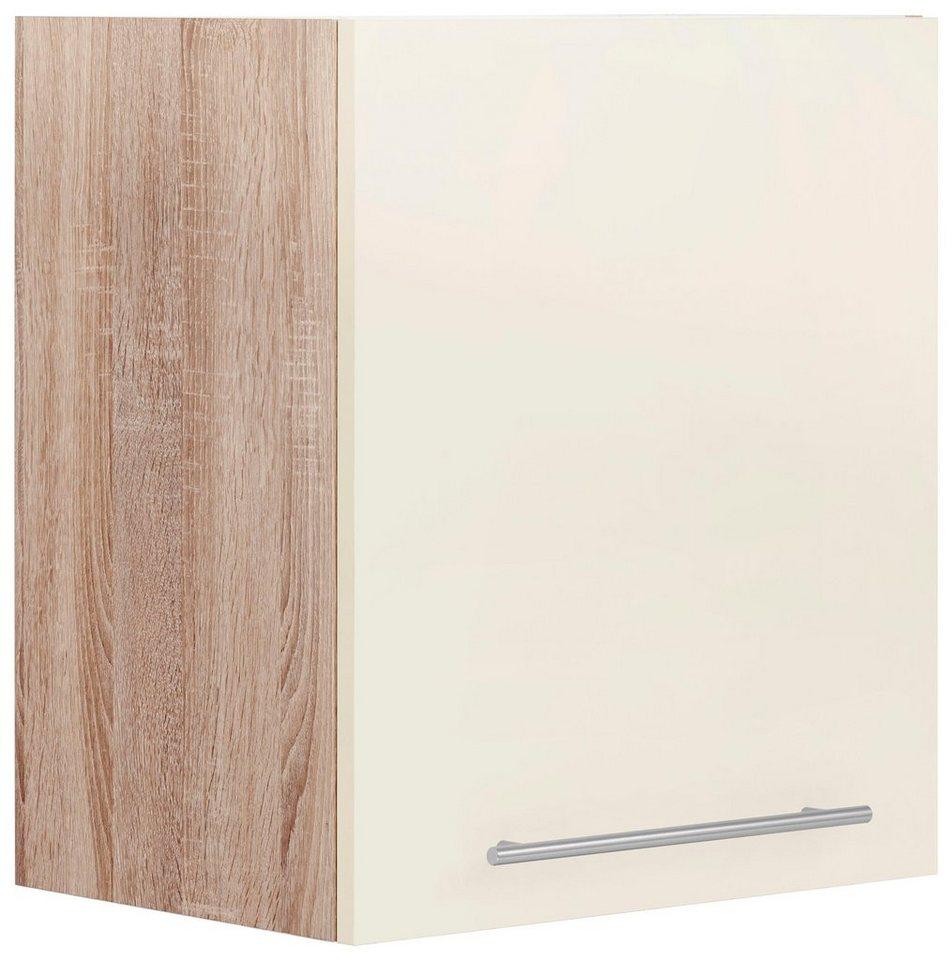 wiho Küchen Hängeschrank »Flexi16« Breite 16 cm  OTTO