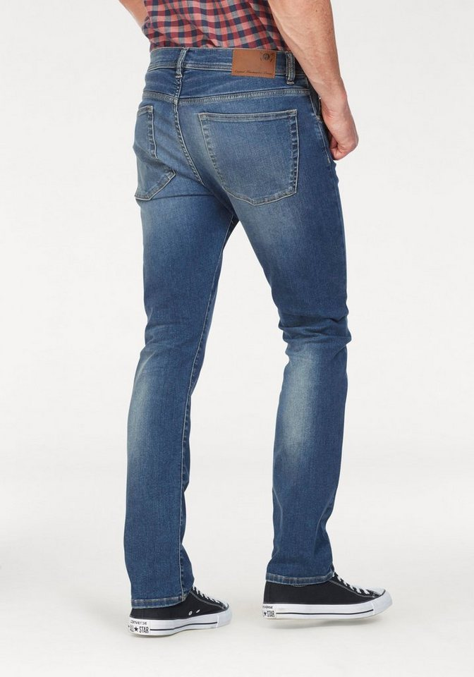 tom tailor polo team -  Stretch-Jeans »SUPER-STRETCH«