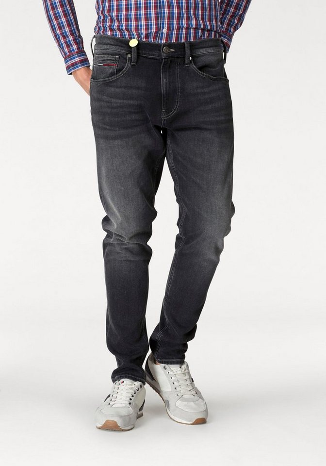 72729fa90 TOMMY JEANS Tapered-fit-Jeans »MODERN TAPERED TJ 1988« online kaufen ...
