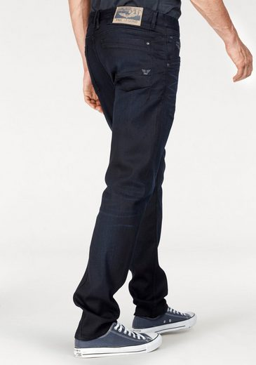 PME LEGEND Straight-Jeans »CURTIS«