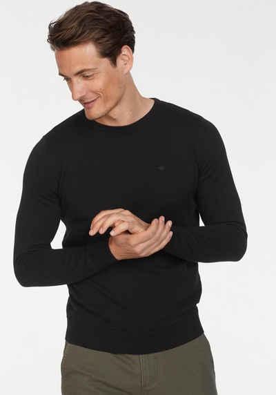 Tom Tailor Herren Pullover online kaufen   OTTO e3495ff4df