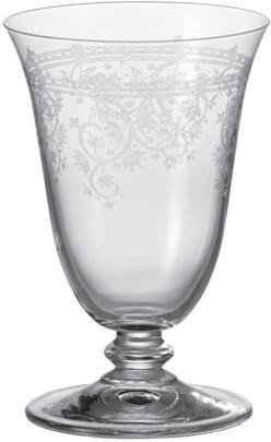 montana-Glas Glas »avalon«, Glas, 6-teilig