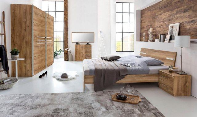 Schlafzimmer Sets - Wimex Schlafzimmer Set »Anna«, (Set, 4 St)  - Onlineshop OTTO