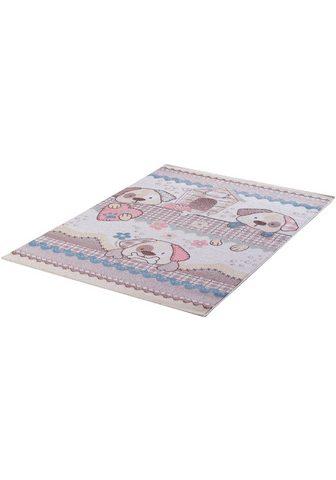 Vaikiškas kilimas »Luna Kids 4603« San...