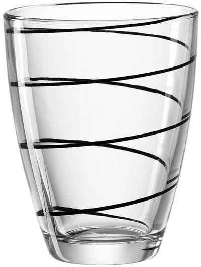 montana-Glas Glas »jolly«, Glas, 6-teilig