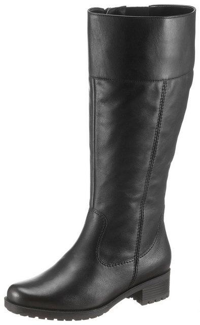 Ara Weitschaftstiefel mit XL-Schaft, in Komfortweite H   Schuhe > Stiefel > Weitschaftstiefel   Ara