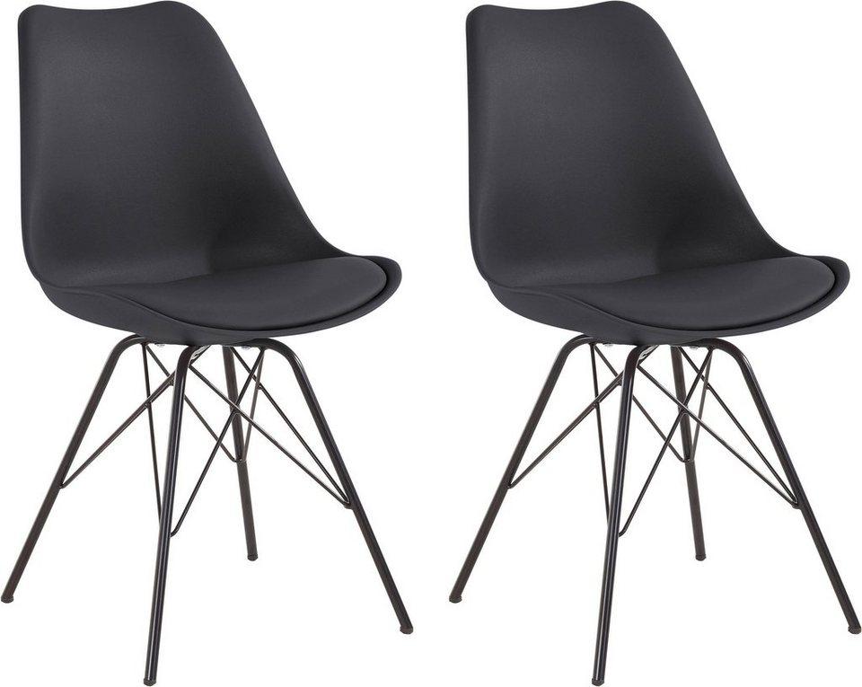 STEINHOFF Stühle (2 Stück) online kaufen | OTTO
