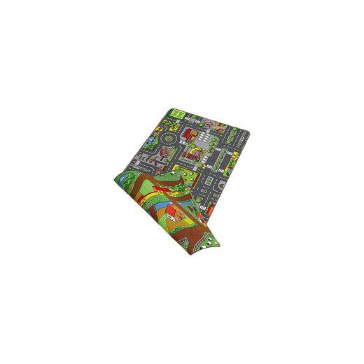 EDUPLAY Spielteppich Duoplay, 190 x 100 cm