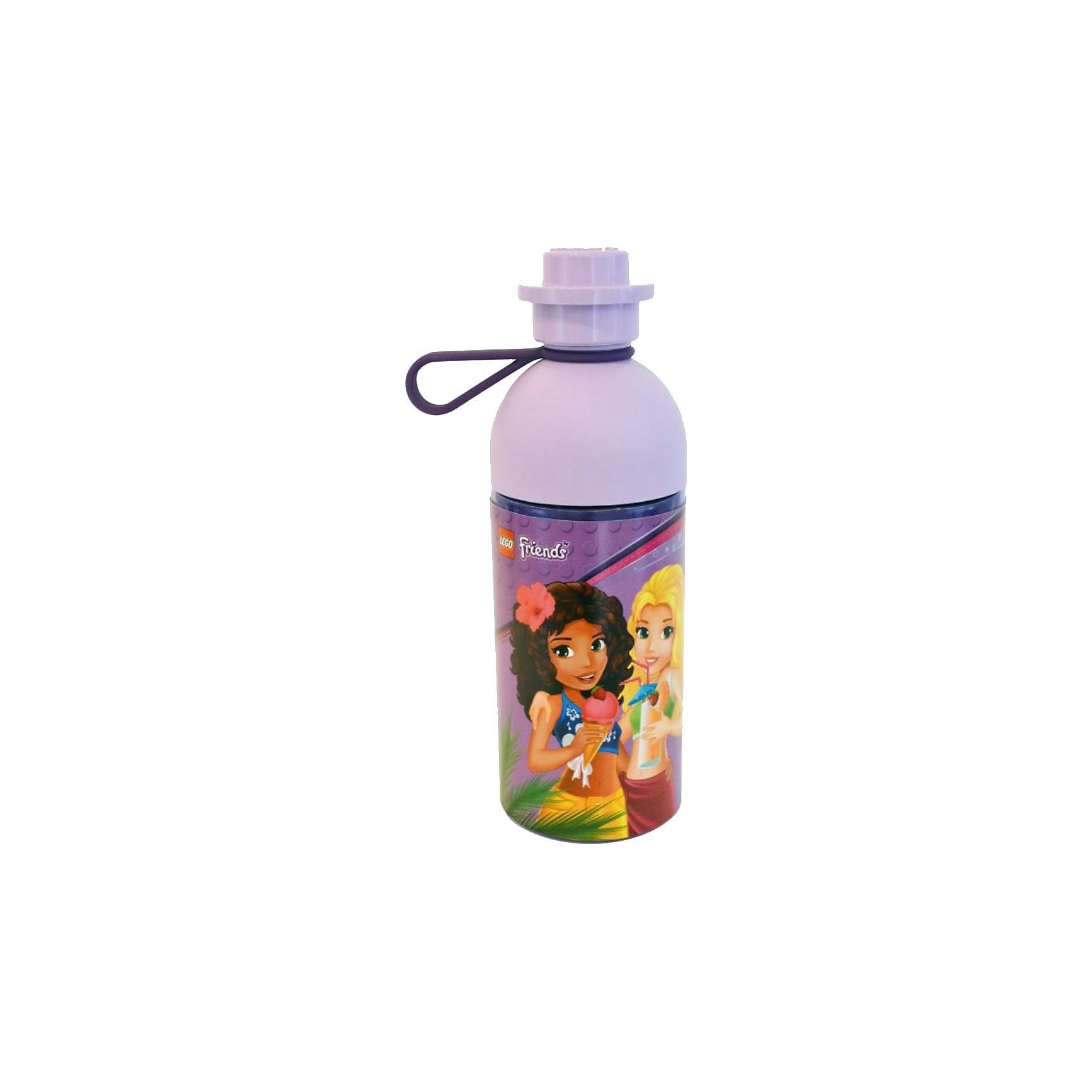 LEGO Trinkflasche Friends, 500 ml