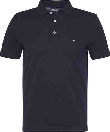 Tommy Hilfiger Poloshirt »CORE TOMMY SLIM POLO«