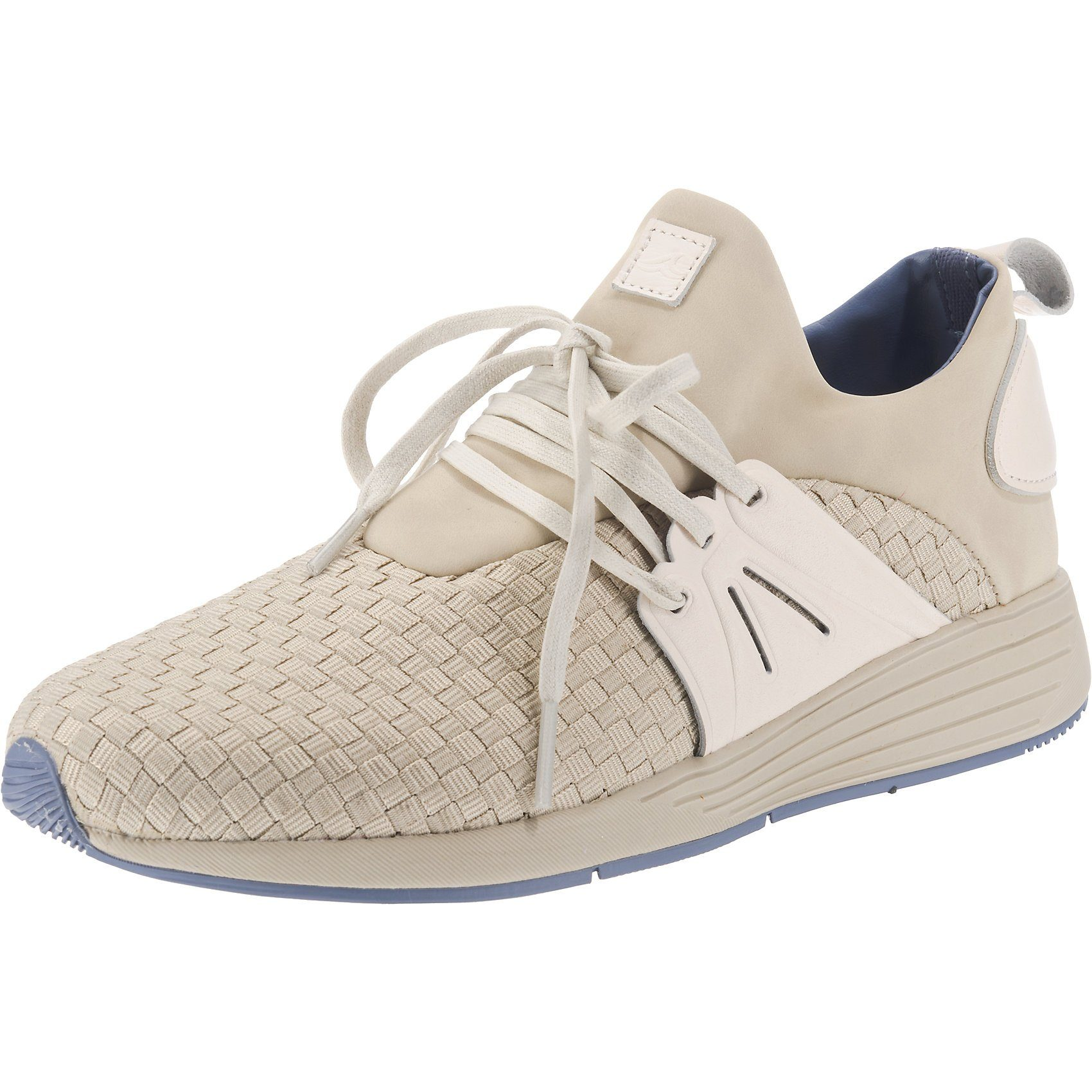 Project Delray Wavey Sneakers Low online kaufen  creme