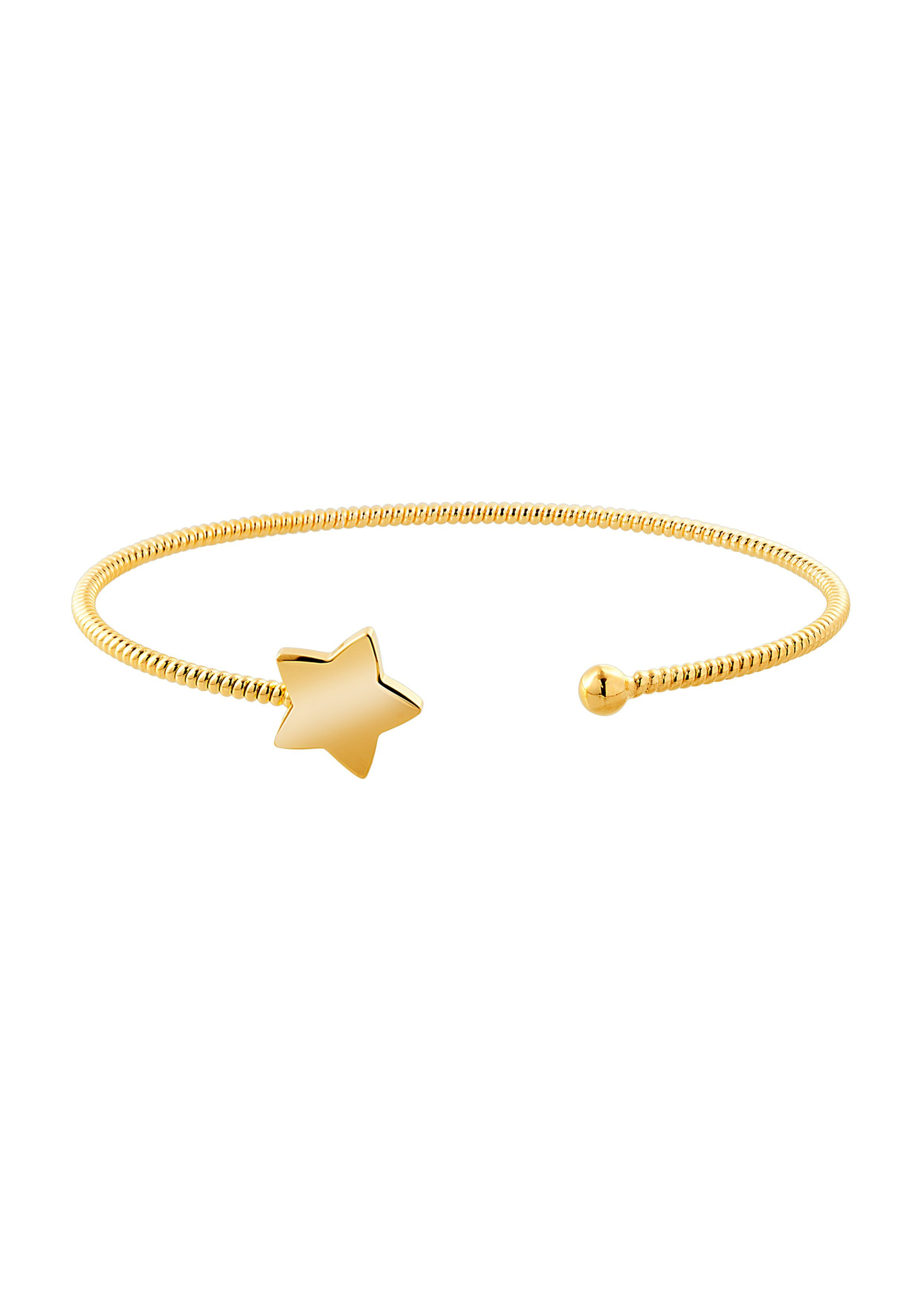Bella Donna Jewels Armspange im Stern-Design