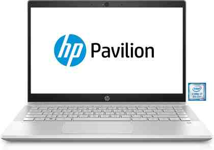 "HP Pavilion 14-ce0002ng Notebook »Intel Core i7, 35,6 cm (14"") 128 GB + 1 TB, 8 GB«"