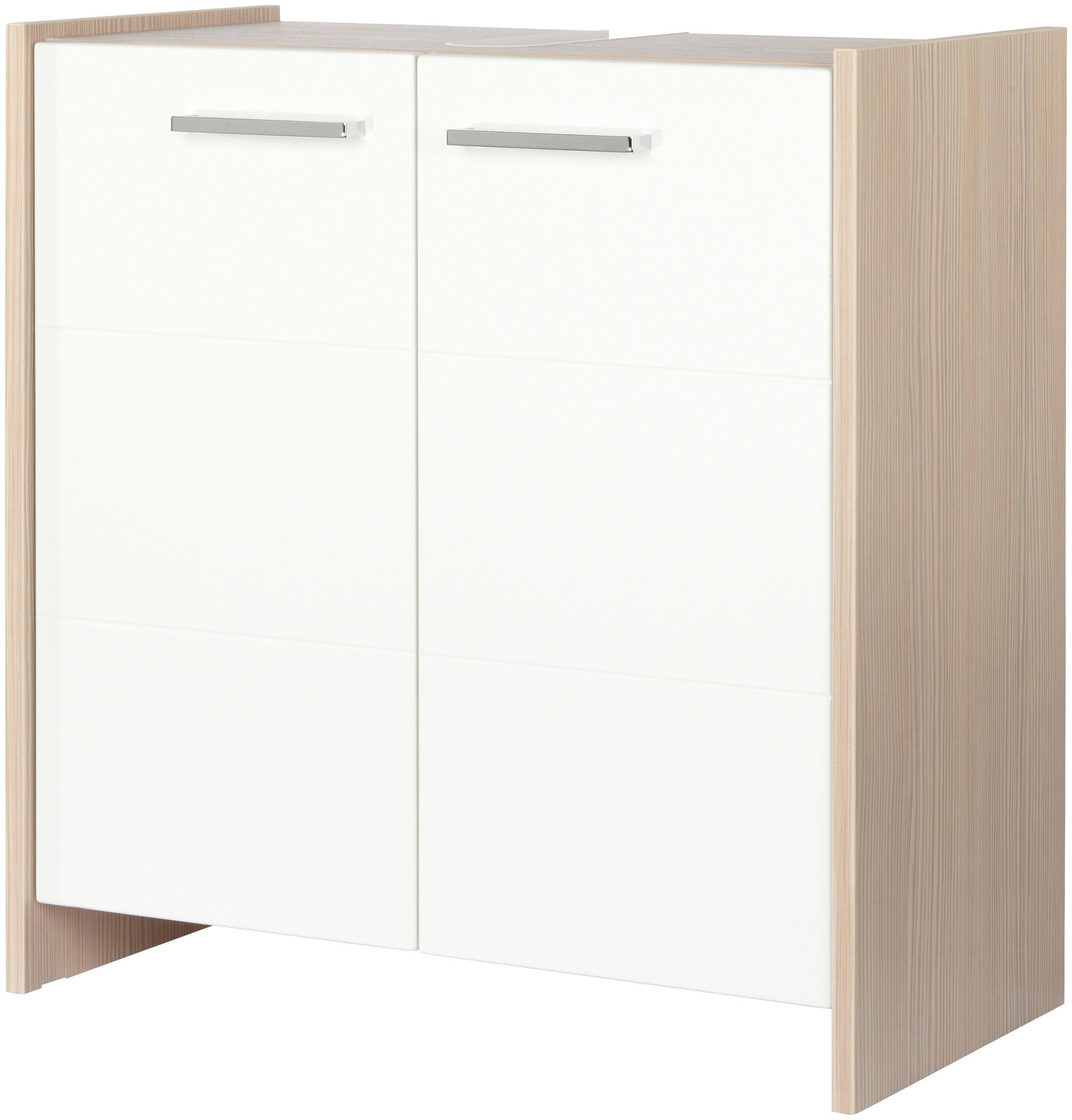 FACKELMANN Waschbeckenunterschrank »KAYO«, BxHxT: 63,5 x 65 x 32,5 cm