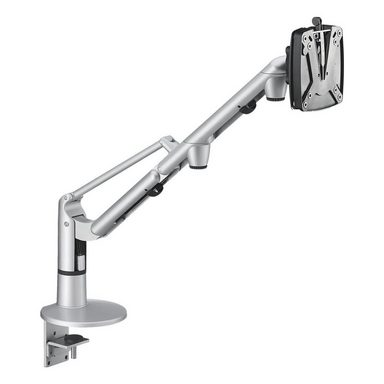 NOVUS 2-teiliger Monitortragarm (930+2089), mit Tischbefestigungen,... »NOVUS LiftTEC-Arm II«