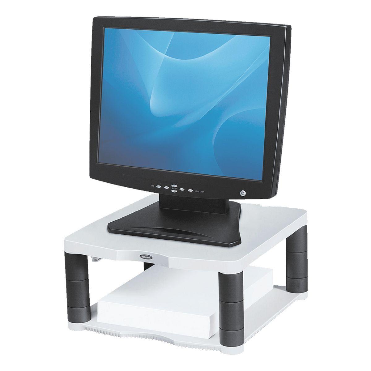 FELLOWES Monitor-Ständer, ohne Schublade »Premium«
