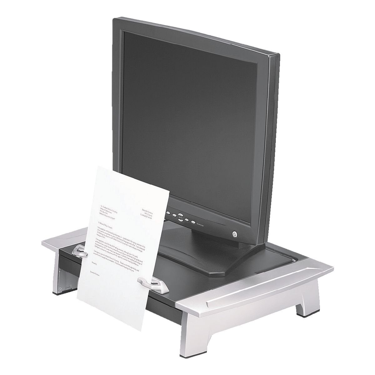 FELLOWES Monitor-Ständer »Office Suites™ Plus«