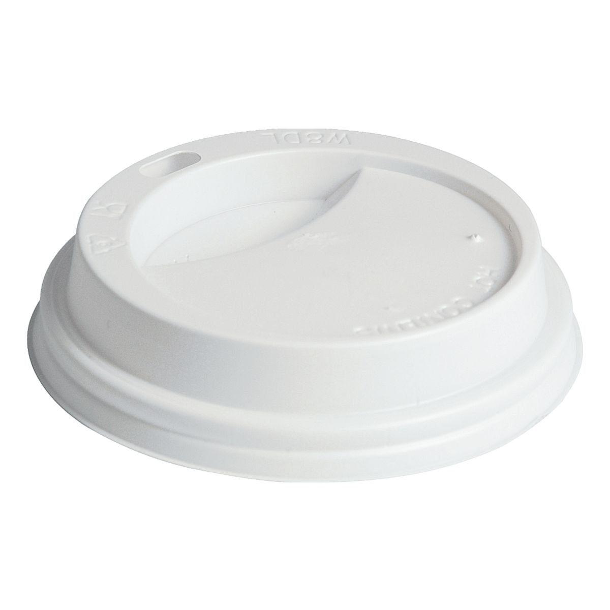PAPSTAR 100 Deckel 8 cm für Trinkbecher »To Go«