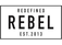 REDEFINED REBEL