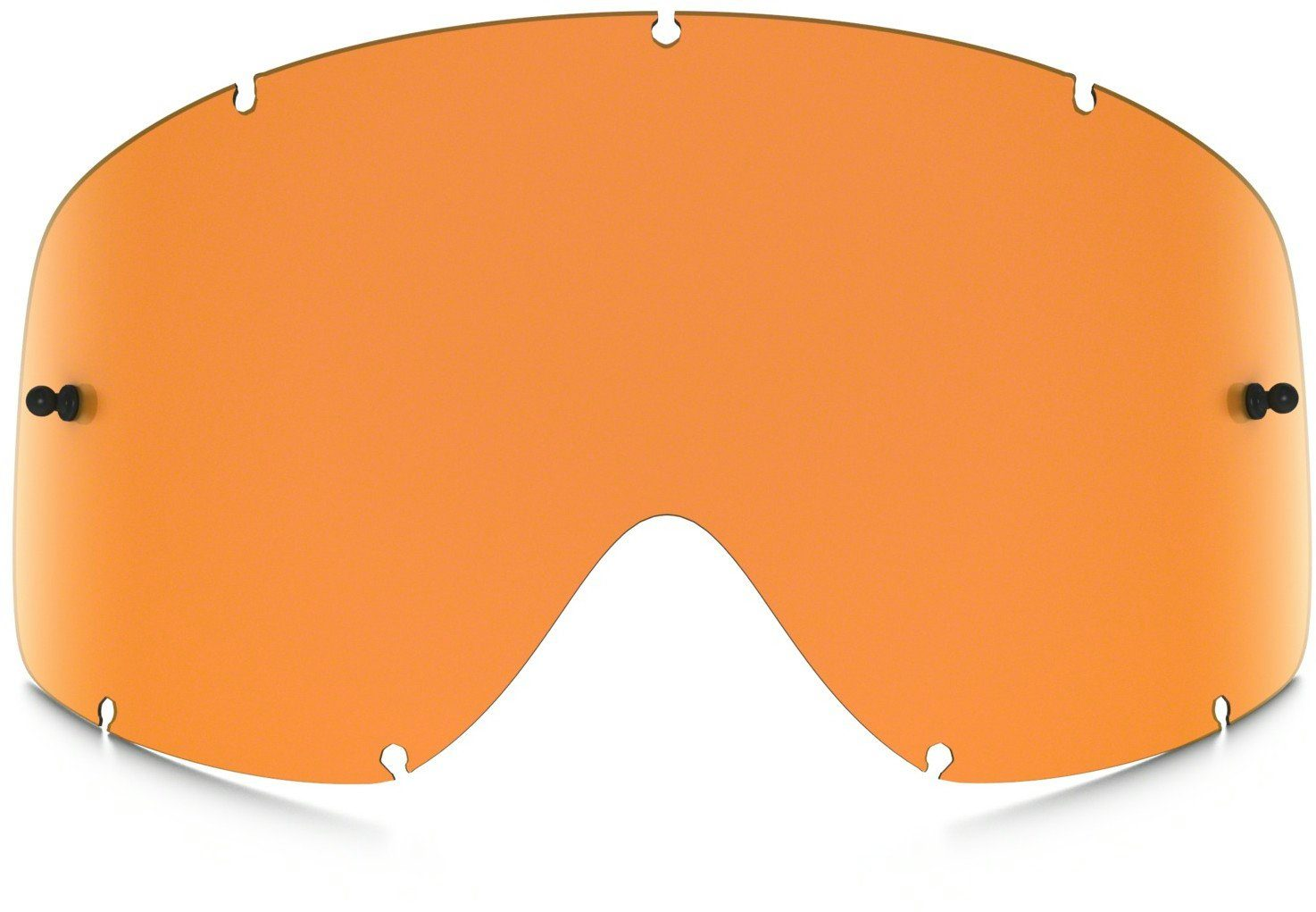 Oakley Radsportbrille »O-Frame MX Replacement Lenses«