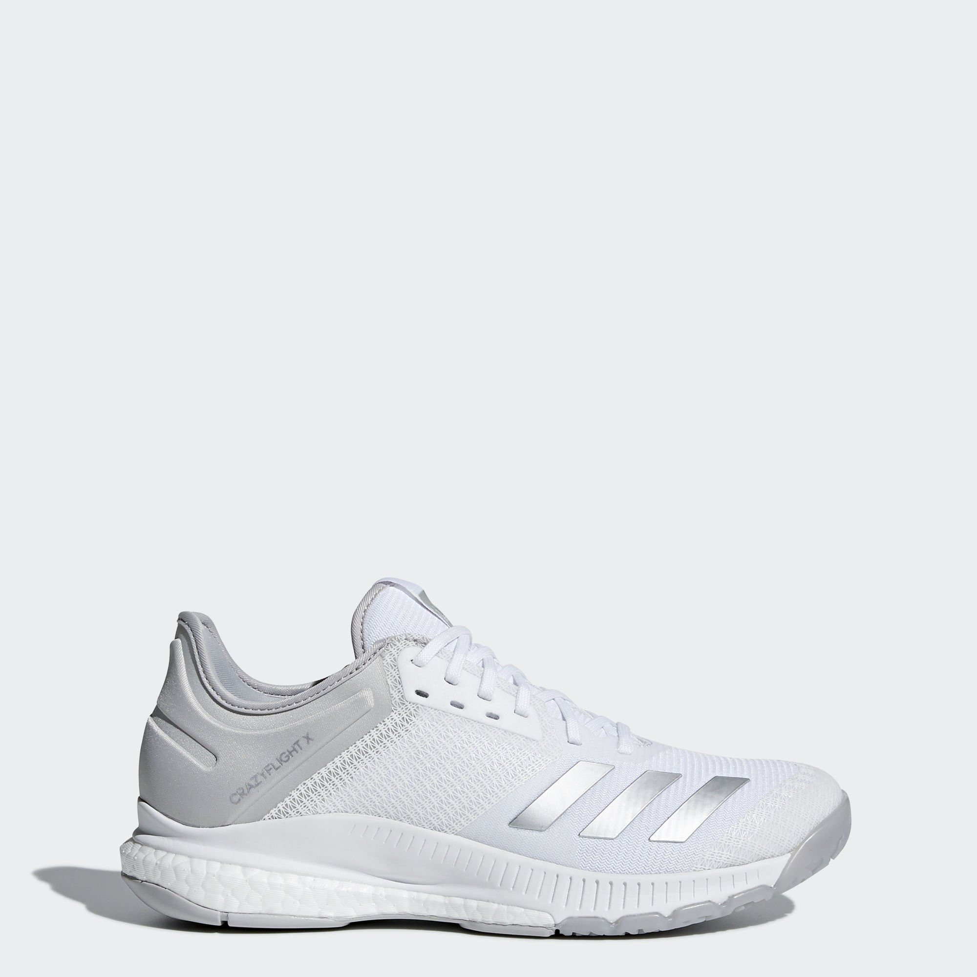 adidas Performance Crazyflight X 20 Trainingsschuh online kaufen  white
