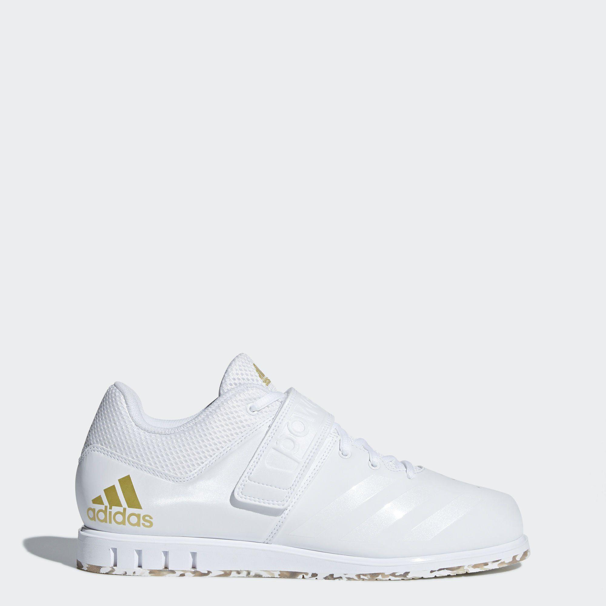 adidas Performance Powerlift 31 Schuh Trainingsschuh online kaufen  white