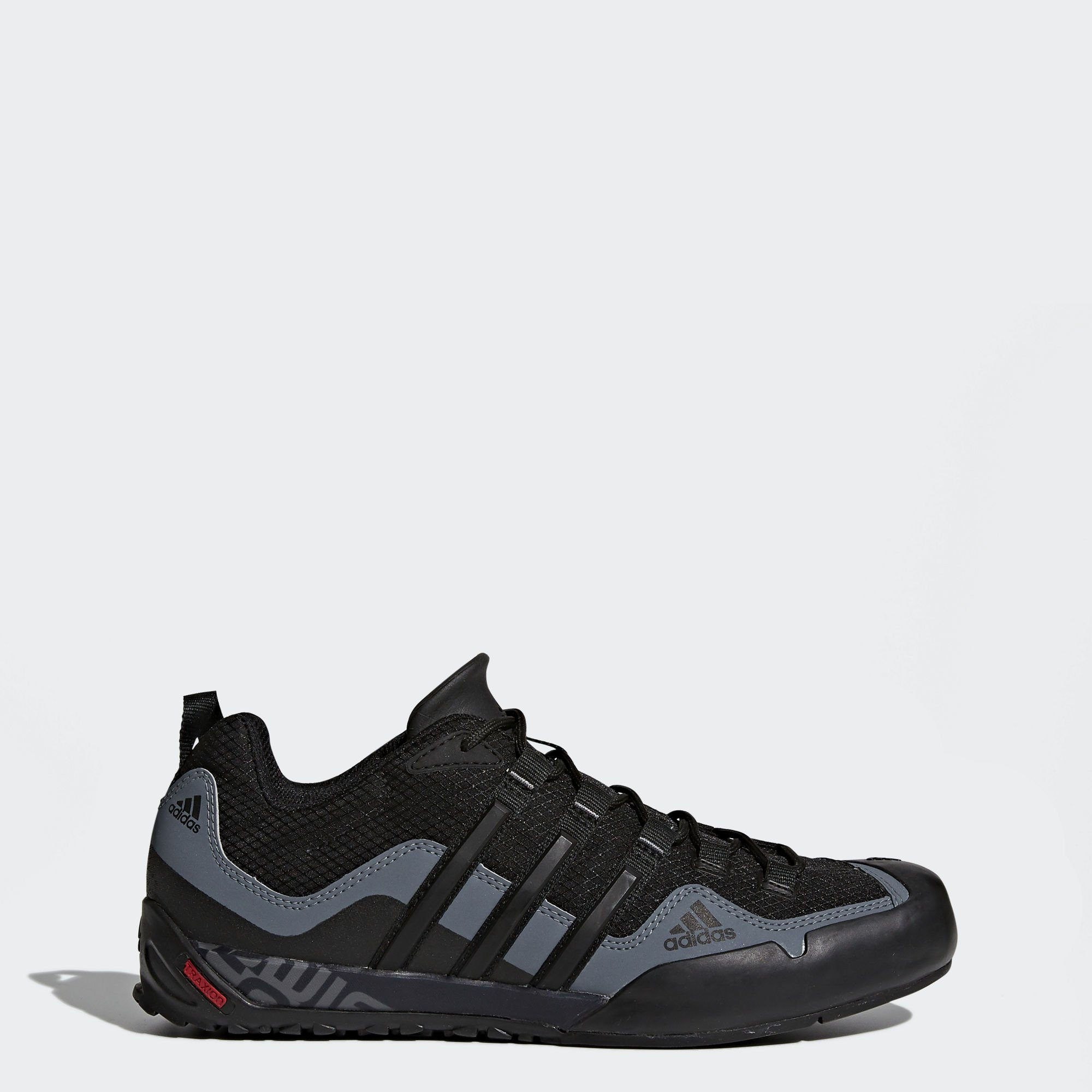 adidas Performance terrex Swift Solo Outdoorschuh online kaufen  black