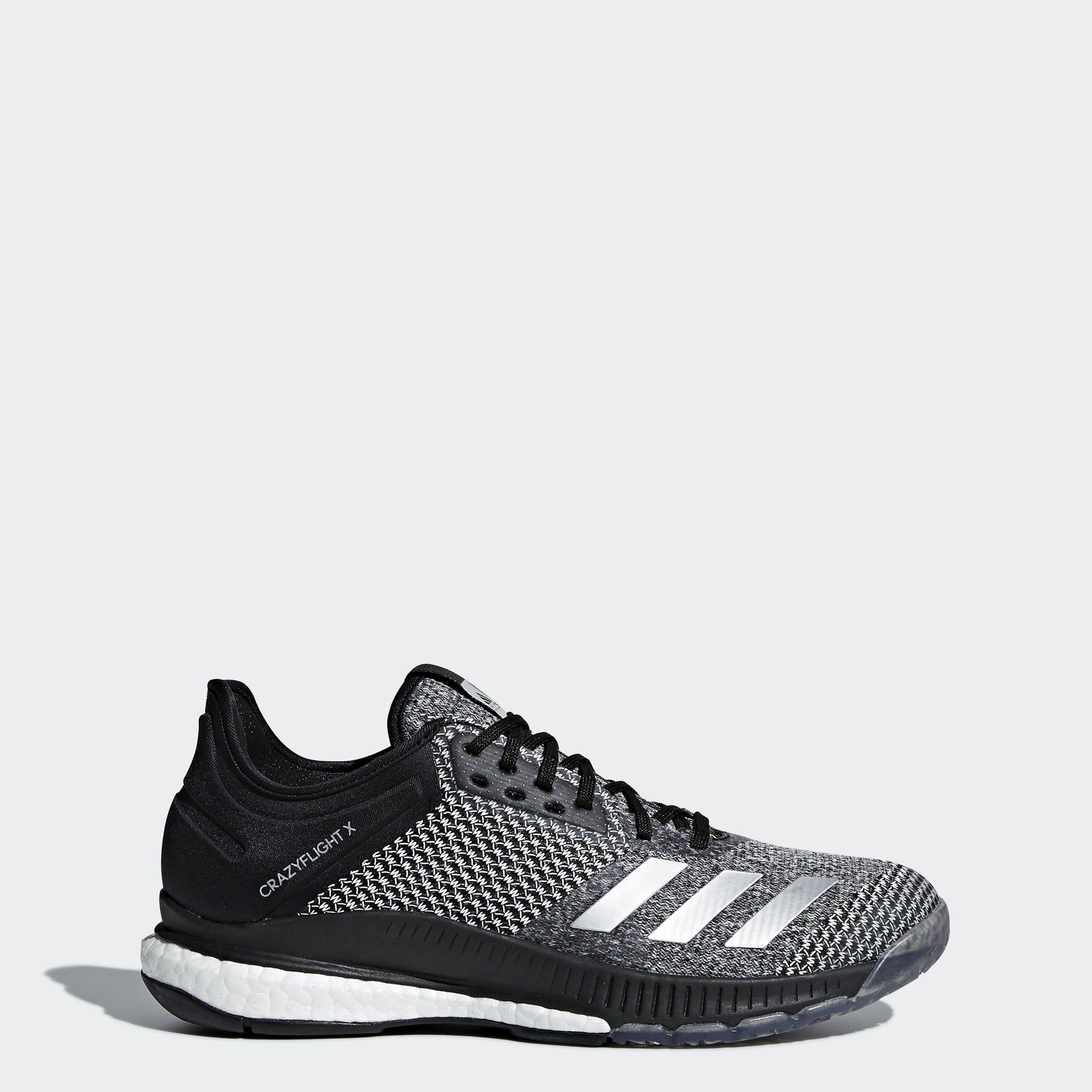 adidas Performance Crazyflight X 20 Trainingsschuh online kaufen  black
