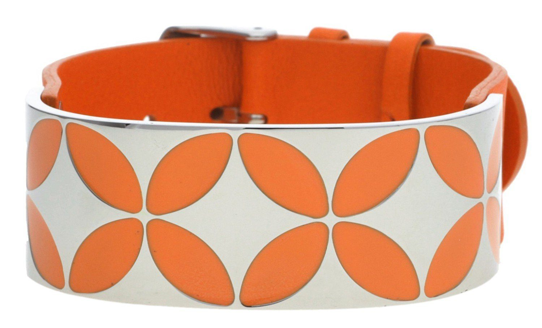 Esprit Armband »Thriving Flora Orchid ESBR11431B200«