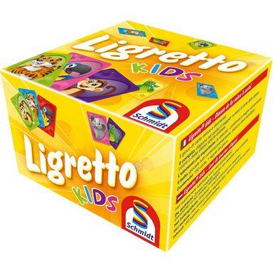 Schmidt Spiele Ligretto® Kids