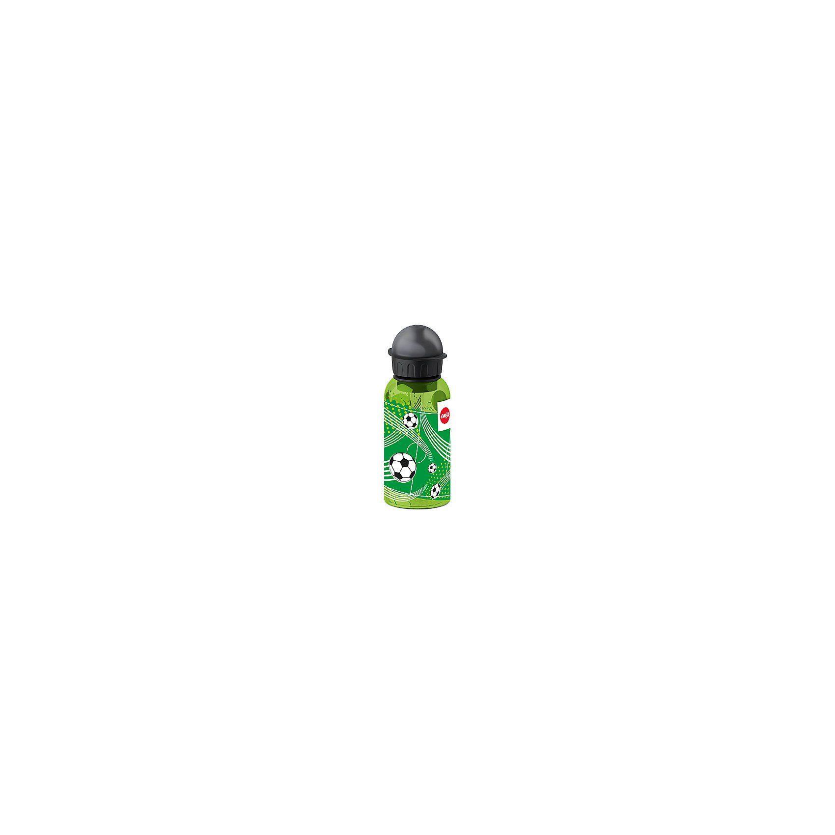 Emsa Trinkflasche KIDS TRITAN Fußball, 400 ml