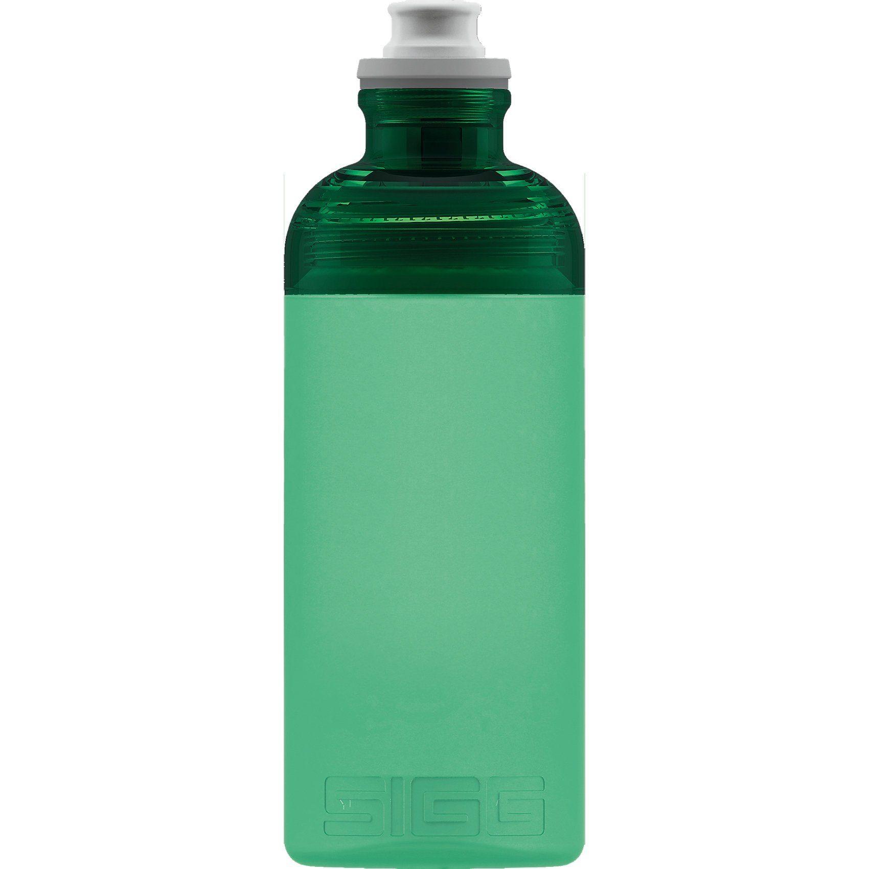 Sigg Trinkflasche HERO squeeze Green, 500 ml