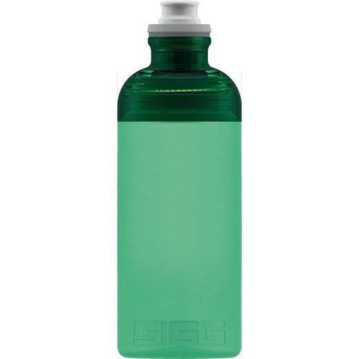 Sigg Trinkflasche HERO squeeze Green, 500 ml