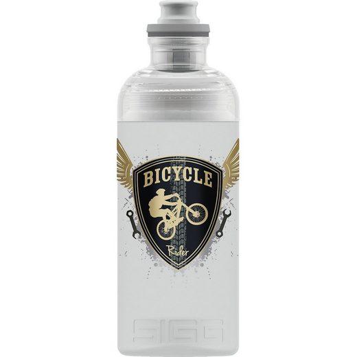 Sigg Trinkflasche HERO squeeze Bike, 500 ml